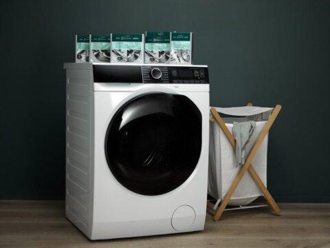 Nõudepesumasina ja pesumasina sool – soovitavad Electrolux AEG