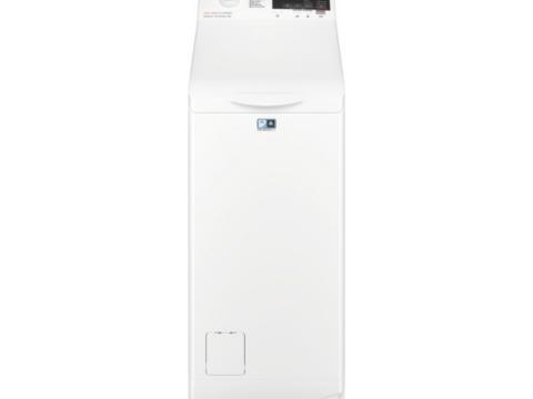 AEG 7kg 1151pm invertermootoriga pealtlaetav pesumasin LTX6G271E
