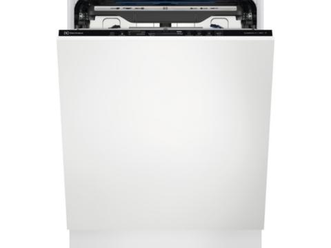 Electrolux 60cm ComfortLift 3-korviga nõudepesumasin KECA7300W