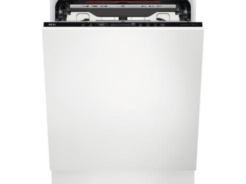 AEG integreeritav 60cm nõudepesumasin SprayZone 8000 FSE83708P