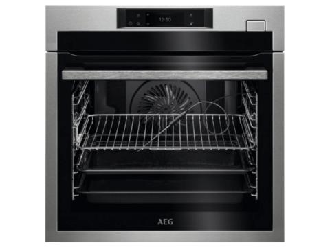 AEG integreeritav auruahi A++ Steamify SteamBoost 8000 BSE788380M