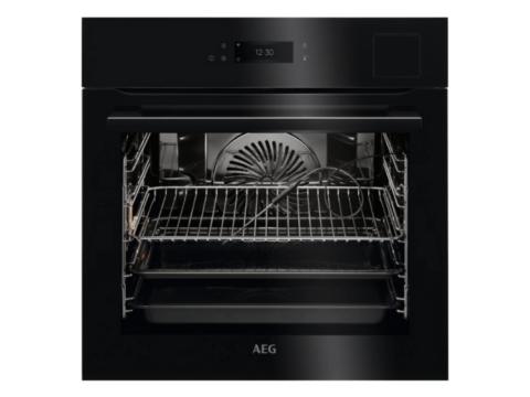 AEG integreeritav auruahi A++ sous-vide SteamPro 9000 BSE798380B