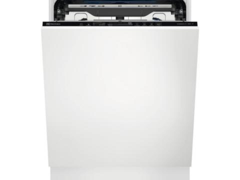 Electrolux integreeritav 60cm nõudepesumasin ComfortLift EEC87300W