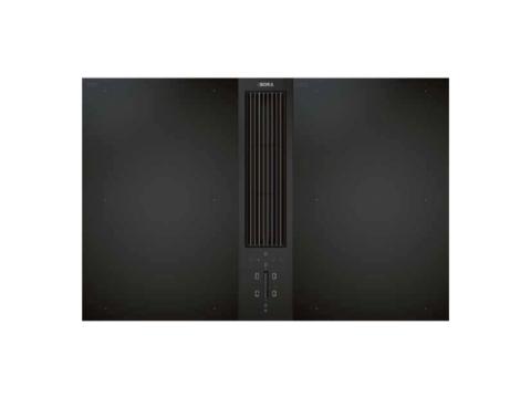 Bora Classic klaaskeraamiline induktsioon pliidiplaadid õhupuhastiga